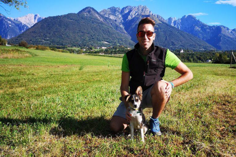 Gianluca & Achille - nuova recluta in preparazione a breve